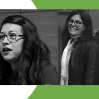 Marisol Ramirez y Denis Diaz participan en Seminario Liberando Talento. 24 marzo 2021